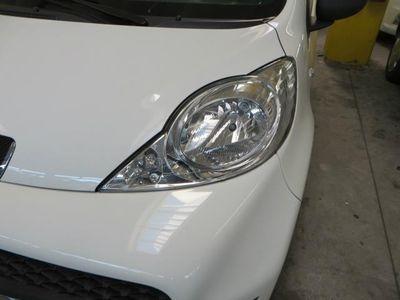 usata Peugeot 107 DESIR 1.0 68 CV 5p. UNICO PR.
