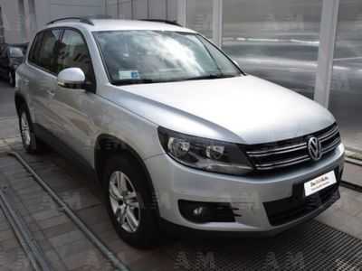 usata VW Tiguan 1.4 TSI 122 CV Business Trend & Fun BlueMotion Tech. del 2013 usata a Assago