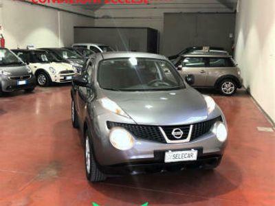 usata Nissan Juke 1.5 dCi n-tec-NAVIGATORE SATELLITARE-OTTIMA