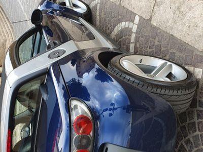 usata Smart Roadster - 2005