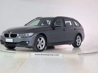 used BMW 316 d Touring Sport