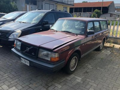 gebraucht Volvo 960 2.0i turbo 16V cat Station Wagon
