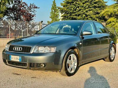 usata Audi A4 1.9 TDI 130cv
