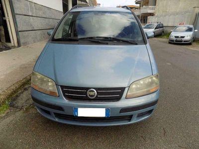 usata Fiat Idea 1.3 MJT 16V 70 CV Dynamic