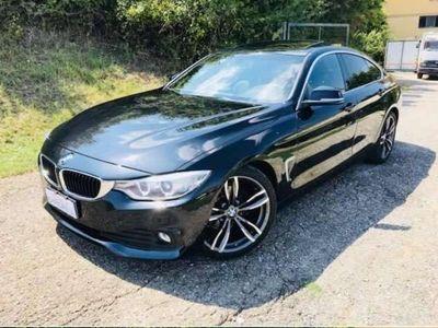 usata BMW 420 sport