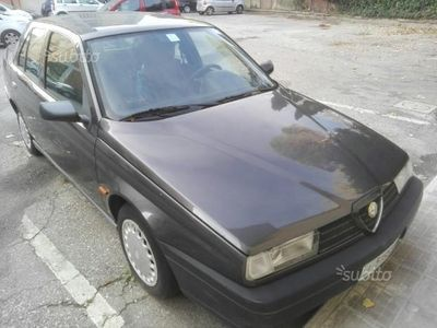 gebraucht Alfa Romeo 155 - 1993