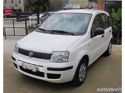 usata Fiat Panda 1.3 M.JET 16V 75Cv. CON CLIMA E SERVOSTERZO