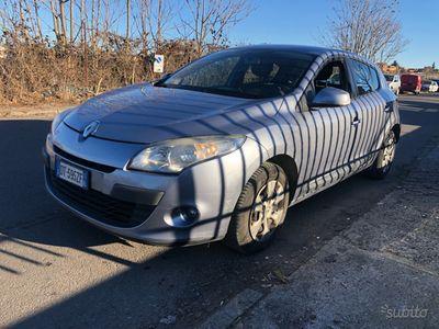 usata Renault Mégane 1.5 DCI EURO 4 FAP
