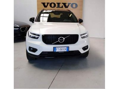 brugt Volvo XC40 D3 Geartronic R-design