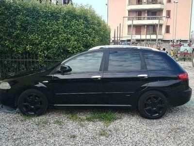 usata Fiat Croma (2005) - 2006 Turbo rotto