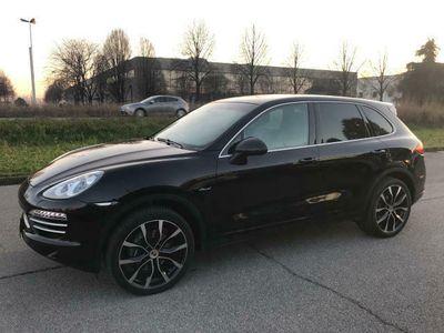 usata Porsche Cayenne 3.0 Diesel Platinum Edition*EURO5B*FULL OPTIONAL