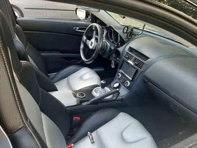usata Mazda RX8 - 2008