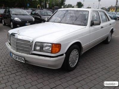 usata Mercedes S260