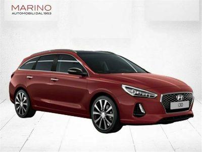 usata Hyundai i30 3ª serie Wagon 1.6 CRDi 115CV Business Bari