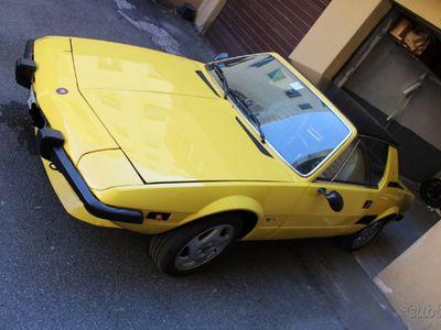 usado Fiat X 1/9 1a serie 06/1975
