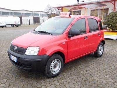 usata Fiat Panda 1.3 MJT DPF Van Active 2 posti 72000km iva esposta