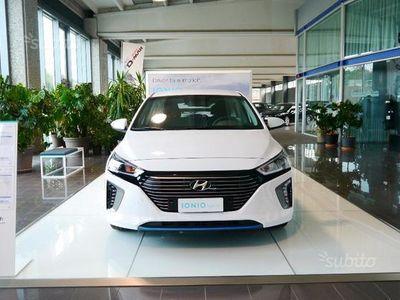 used Hyundai Ioniq 1.6 Hybrid DCT Comfort + PLUS PACK