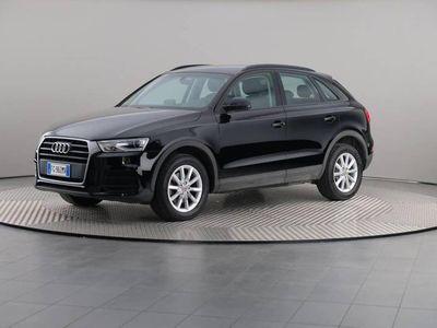 usata Audi Q3 2.0 Tdi 110kw