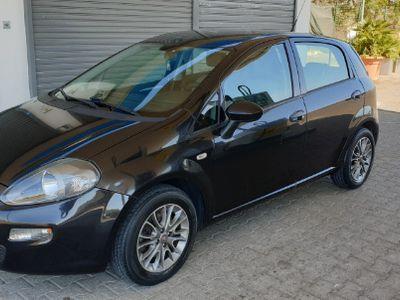 usata Fiat Punto 2012 1.3 MJT 5p