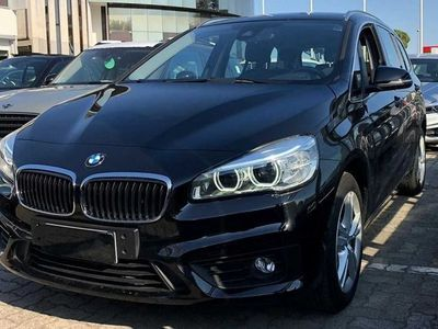 usata BMW 216 Gran Tourer d Advantage