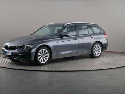 usata BMW 318 3 Serie Touring d Business Advantage Automatica