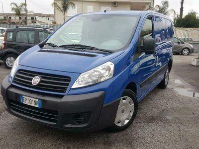 usata Fiat Scudo 11/2012 1.6 multijet 90 Cv