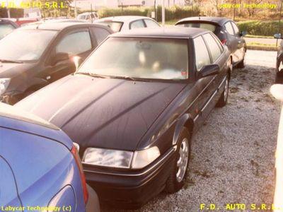 usata Rover 800 serie