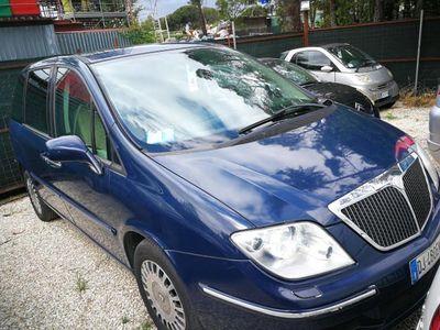 käytetty Lancia Phedra 2.0 MJT