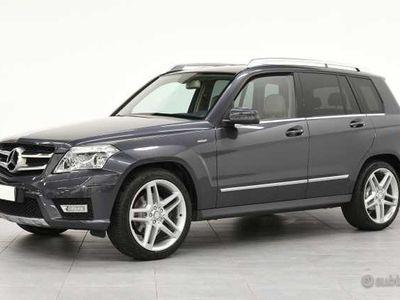 usata Mercedes GLK250 CDI Premium Automatica