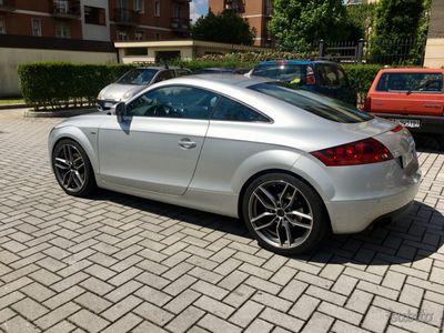 gebraucht Audi TT S-LINE 2.0 TFSI