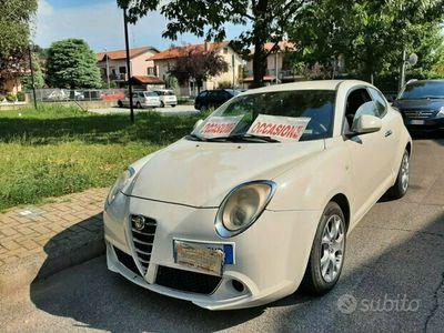 usata Alfa Romeo MiTo - 2012 1.3 DIESEL CON PROBLEMI MEC