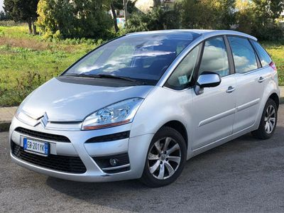 usata Citroën C4 Picasso 1.6 HDi 110CV Exclusive *UNICO PROPRIETARIO