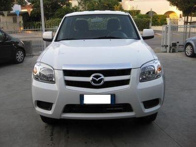 usata Mazda BT-50 2.5 TD cat 4x4 Double Cab Active Pick-up