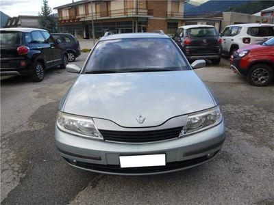 used Renault Laguna SW 1.9 DCI