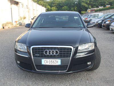 usado Audi A8 3.0 V6 TDI quattro tiptronic