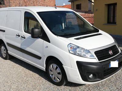 usata Fiat Scudo 2.0 MJT/130 PC-TN Furgone 10q. SX E 5 FAP
