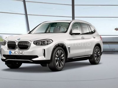 usata BMW iX3 iX3inspiring