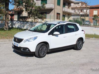 used Peugeot 2008 - Ott. 2016