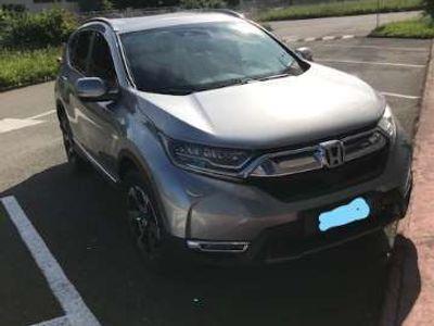 usata Honda CR-V 2.0 Hev eCVT Executive Navi 4WD