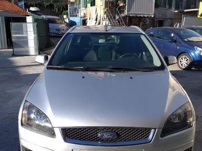 gebraucht Ford Focus 1.6 TDCi (110CV) SW DPF