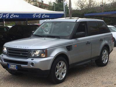 usado Land Rover Range Rover Sport HSE RR PelleNaviTetto