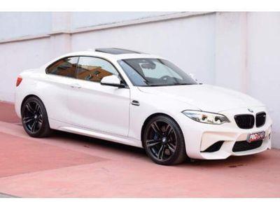 usata BMW M2 DKG IVA ESPOSTA 22% (DAB/Tetto/M-driver's)