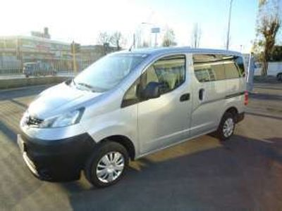 usata Nissan NV200 Van Diesel
