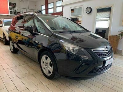 usata Opel Zafira 1.4 T 140CV aut. Elective rif. 12198397