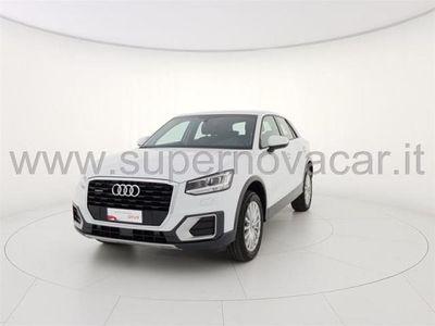 gebraucht Audi Q2 Q22.0 TDI quattro S tronic Design