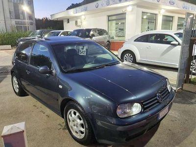 usata VW Golf 1.9 TDI 3p. clima*cerchi*sport*tetto