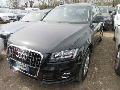brugt Audi Q5 3.0 V6 TDI 250 CV clean diesel quattro S-tronic