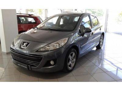 usado Peugeot 207 1.4 VTi 95CV 5p. XS