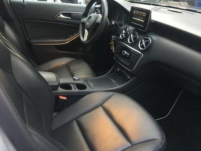 usata Mercedes A180 ClasseCDI Automatic Executive pari al nuovo