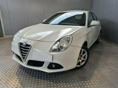 usata Alfa Romeo Giulietta Giulietta1.4 Benz/Metano 170Cv